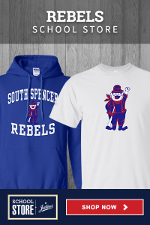 Rebels School Store Logo